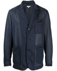 Engineered Garments シングルコート - ブルー