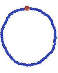Luis Morais - Ball Pendant Bracelet - Lyst