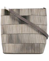 Rick Owens - Woven Canvas Bag - Lyst