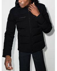 Fusalp Whistler パデッドジャケット - ブラック