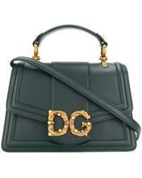 Dolce & Gabbana Amore Draagtas - Groen