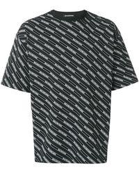 daa0cb58 Men's Balenciaga T-shirts - Lyst