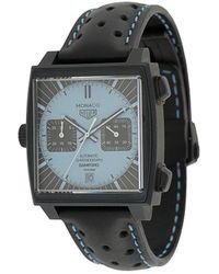 Bamford Watch Department カスタマイズ モナコ 39mm - ブラック