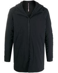 Arc'teryx Легкая Куртка С Капюшоном - Черный