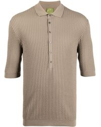 Lardini - ポロシャツ - Lyst