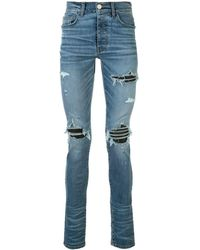 Amiri MX1 Jeans - Blau