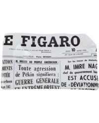 Fornasetti - 'le Figaro' Ashtray - Lyst