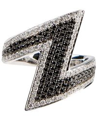 AS29 - Diamond Phalanx Ring - Lyst
