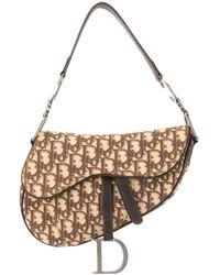 Dior トロッター ハンドバッグ - マルチカラー