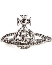 Vivienne Westwood Anglomania - 'radha' Ring - Lyst