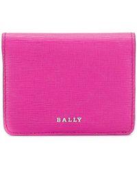 Bally - 二つ折り財布 - Lyst