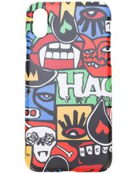 Haculla Hacmania Iphone 7/8 Plus Case - Multicolour