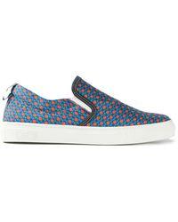 Fefe - Fefè 'africa' Slip-on Sneakers - Lyst
