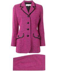 Dior Mantelpak - Roze