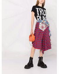 Vivienne Westwood True Pink Tシャツ - ブラック
