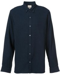 Baldwin Denim - Button Down Shirt - Lyst
