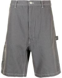 Izzue X Neighborhood Work Shorts - Grey