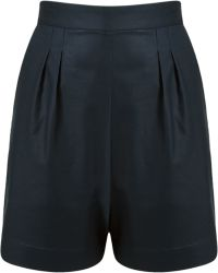 Andrea Marques - High-waisted Short - Lyst