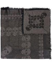 Zadig & Voltaire Kerry スカーフ - マルチカラー