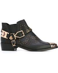 Ivy Kirzhner - 'santa Fe' Boots - Lyst