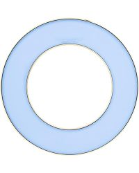 Sylvio Giardina - Oversized Disk Bangle - Lyst