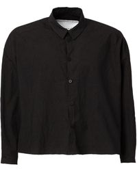 Toogood - 'the Draughtsman' Shirt - Lyst