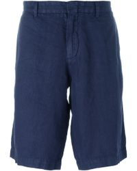 Z Zegna - Casual Shorts - Lyst