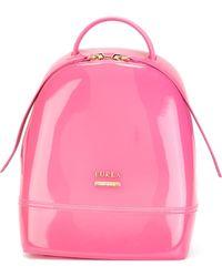 Furla - Mini Backpack - Lyst
