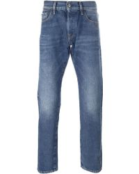 Ports 1961 - Slim Fit Jeans - Lyst
