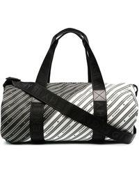 Givenchy Bolso de viaje Chain - Negro