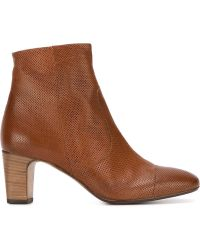 Laboratorigarbo 'silvy' Boots - Brown