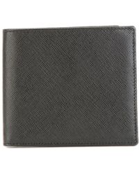 Hackett - Billfold Wallet - Lyst