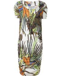 Valentine Gauthier - 'castéou Paradise Tree' Dress - Lyst
