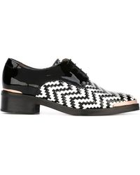 Avelon - 'picker' Lace-up Shoes - Lyst