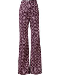 Holly Fulton - Bard Trousers - Lyst