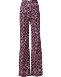 Holly Fulton - 'bard' Trousers - Lyst