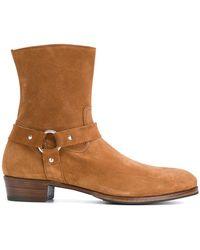 Lidfort | Gorain Boots | Lyst