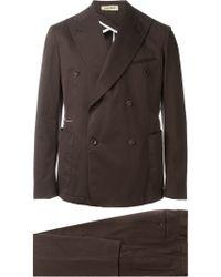 Al Duca d'Aosta - Two Piece Suit - Lyst