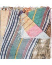 Figue 'raj Princess' Scarf - Multicolor