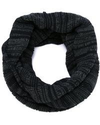 Lost and Found Rooms - 'ring' Scarf - Lyst