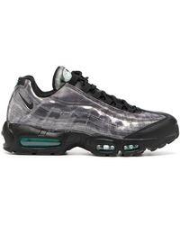 Nike 'Air Max 95 DNA' Sneakers - Schwarz