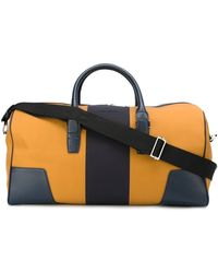 Dior Homme - Bicolour Holdall - Lyst