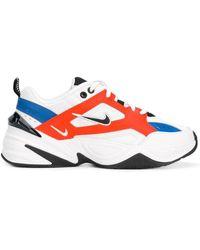 Nike - M2k Tekno - Lyst
