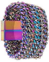 Bex Rox - 'jean Cuff' Bracelet - Lyst