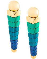 Bex Rox | 'freya' Earrings | Lyst