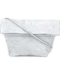 Zilla - Detacheable Strap Crossbody Bag - Lyst