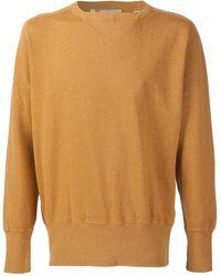 Levi's - - Crew Neck Sweatshirt - Men - Cotton - S - Lyst