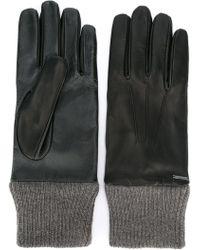 DIESEL - 'girib-male' Gloves - Lyst