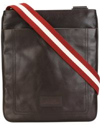 28be05822d Leather Messenger Bags