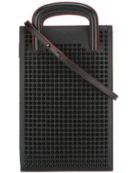 Christian Louboutin - - 'trictrac' Small Portfolio - Men - Calf Leather - One Size - Lyst